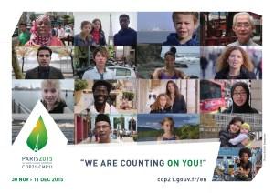 COP21 – París 2015