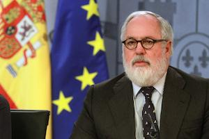 Escándalo ACUAMED: EQUO pide a la CE explicaciones sobre posible implicación de Arias Cañete