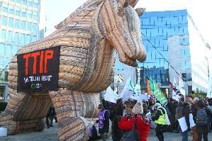 ¿A qué renunciaremos en la UE para acordar el TTIP?