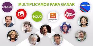 La afiliación de EQUO aprueba el acuerdo con Podemos para ganar el 26J