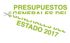 PGE2017: El debate llega a las comisiones de I+D+i y Medioambiente