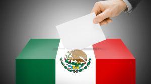 Charla: Elecciones federales México 2018: ¿Cambio o continuidad?