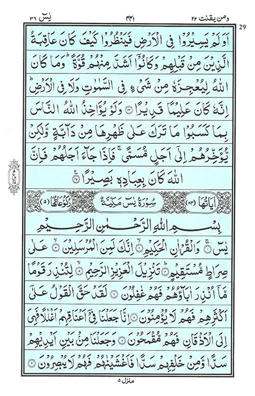 Surat Al Fathir : surat, fathir, Surah, Fatir-7, EQuranacademy