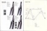 Tange Tubing and Fork Catalog 1997