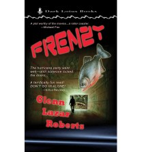 Free copy of Frenzy
