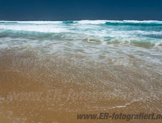 Cofete und Playa de Barlovento