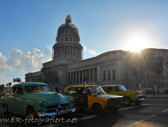 Havanna - Eine Zeitreise