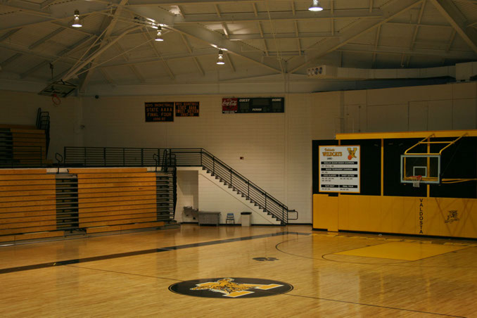 Valdosta High Gymnasium