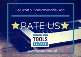 Tools Advisor