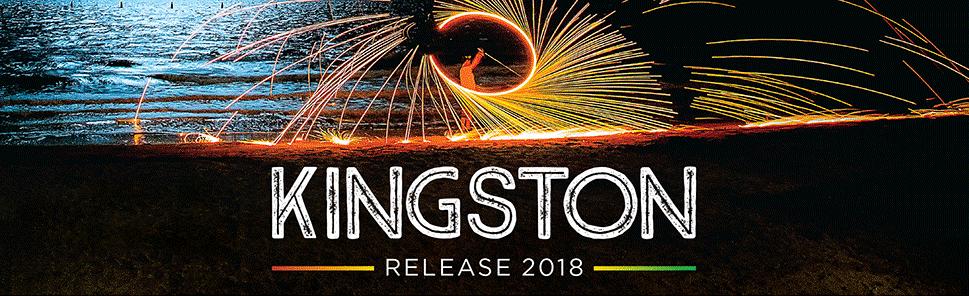 ServiceNow Kingston