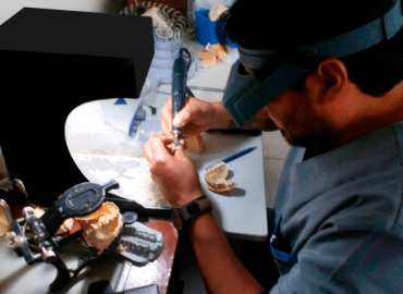 eradental laboratorio técnico dental en Sangolquí