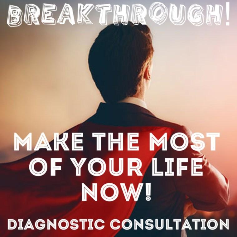 Diagnostic Consultation