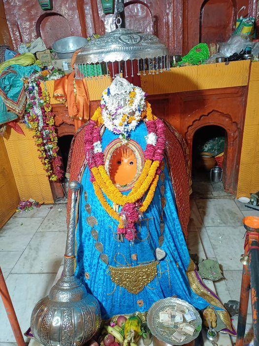 Vijethua Mahavira Mandir Sultanpur 3