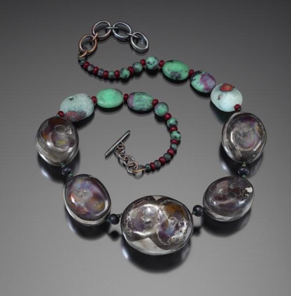 Jewelry Artist Bainbridge Island