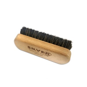 Shoe Brush - Horse Hair