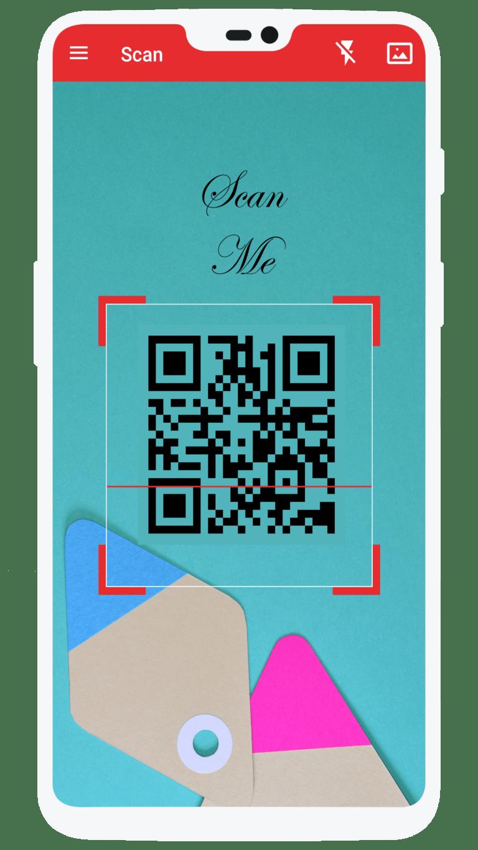 Free QR Scanner & Barcode Creator