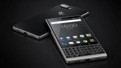 Blackberry Siap Luncurkan Amunisi Baru Bulan Depan