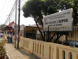 Ini Daftar 15 SMA Terbaik di Jawa Barat Versi LTMPT, SMAN 1 Depok Peringkat 11