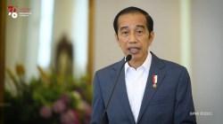 Memperingati Hari Sumpah Pemuda, Jokowi : Persatuan Modal Untuk Melalui Berbagai Tantangan