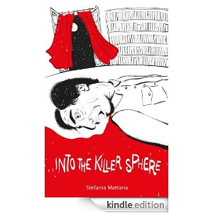 Into The Killer Sphere Amazon Kindle cozy mystery novella