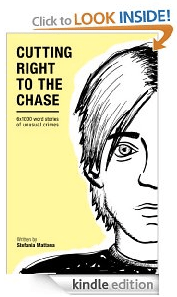 Cutting Right To The Chase detective stories ebook amazon crimini