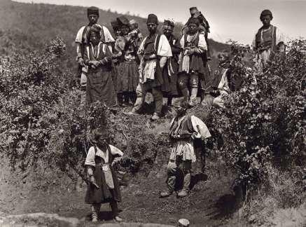071 - Κόνιτσα 1913