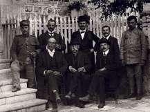 077 - Δελβινάκι Ιωαννίνων - Πρόκριτοι 1913