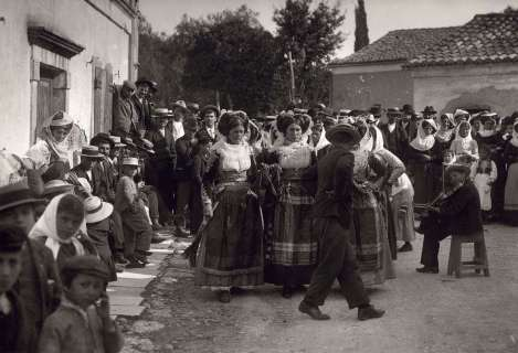 082 - Γαστούρι Κέρκυρας 1903