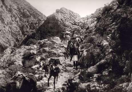 086 - Ταΰγετος 1903