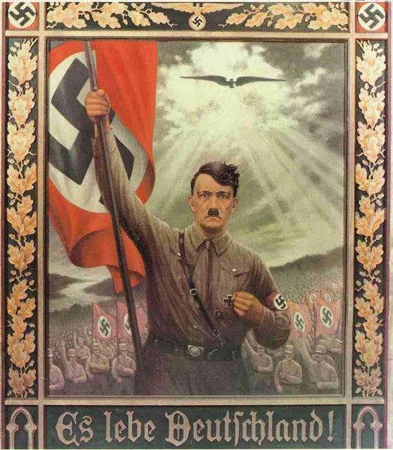 nazi-Long-live-Deutchland