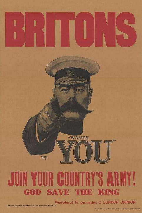 ww1-britain-wants-you