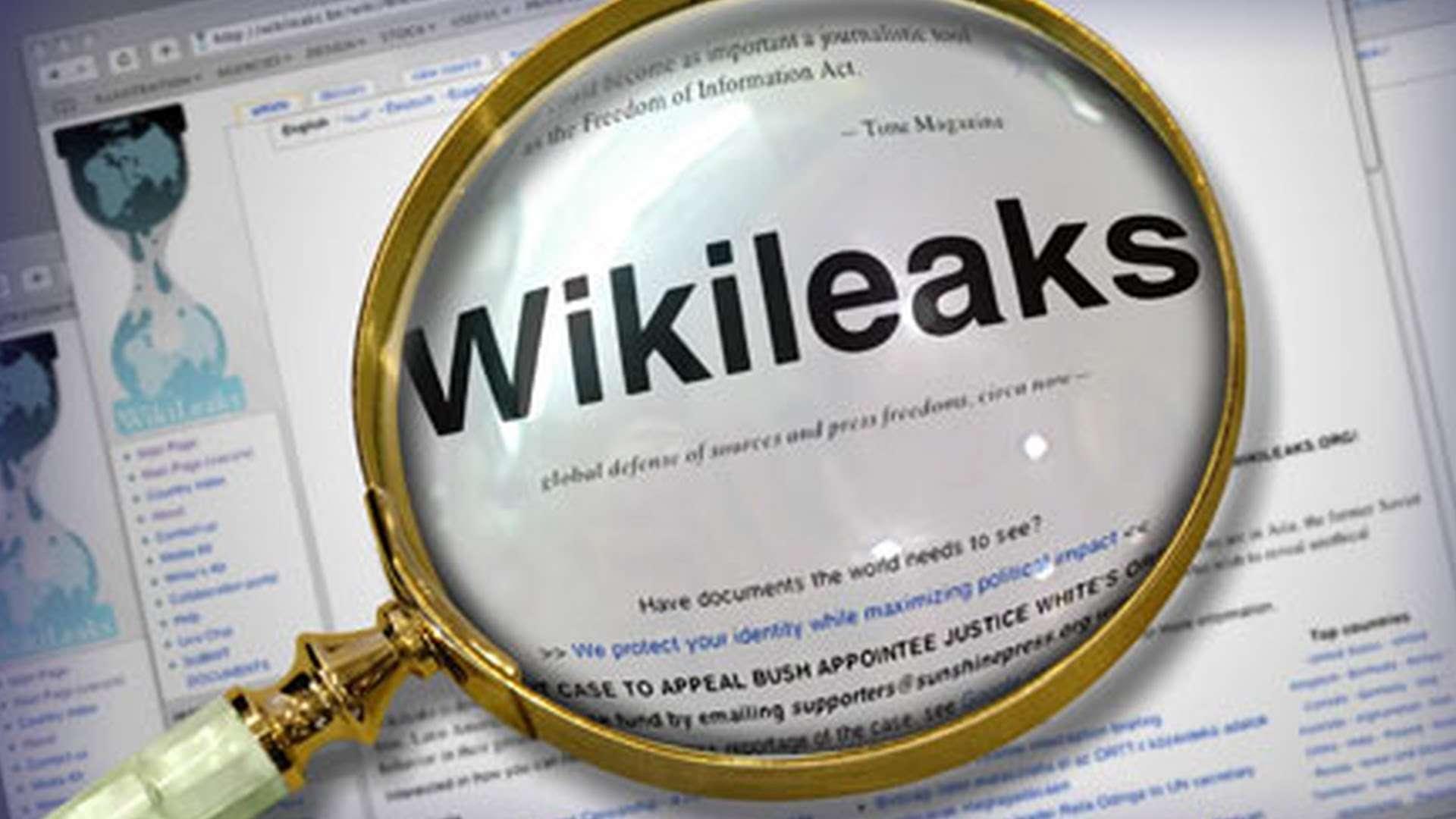 Το Wikileaks ή κάθε αντίστοιχη ενίσχυση της διαφάνειας στις διακρατικές σχέσεις είναι μια αντί-ηγεμονική δράση.