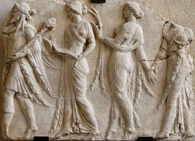 Ο Ξενοφώντας, ο αρχαιοελληνικός κόσμος και ο περσικός δάκτυλος