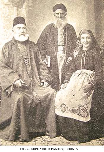 Σεφαρδίτες Εβραίοι