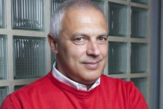 Ο διακεκριμένος ακαδημαϊκός, καθηγητής φιλολογίας και συγγραφέας, Νούτσιο Όρντινε