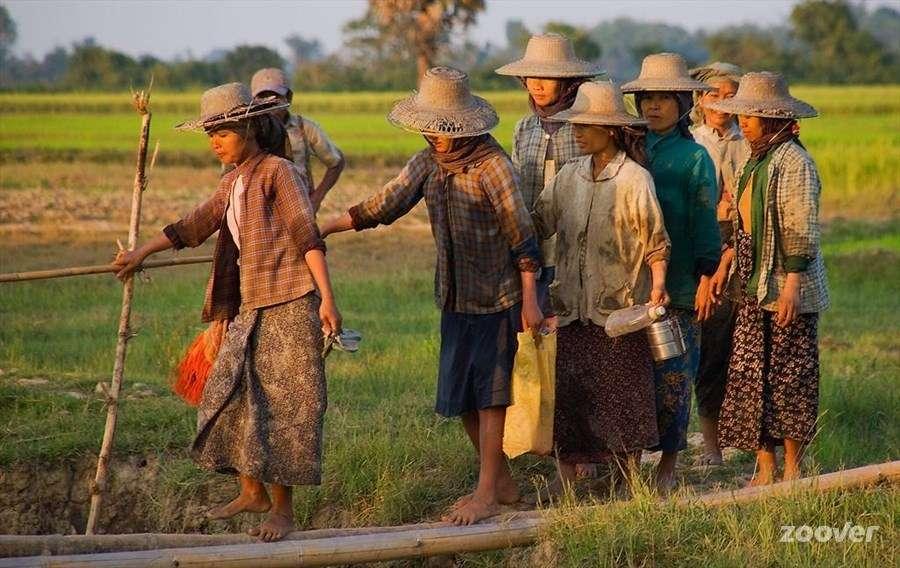 Βιρμανία / Μιανμάρ