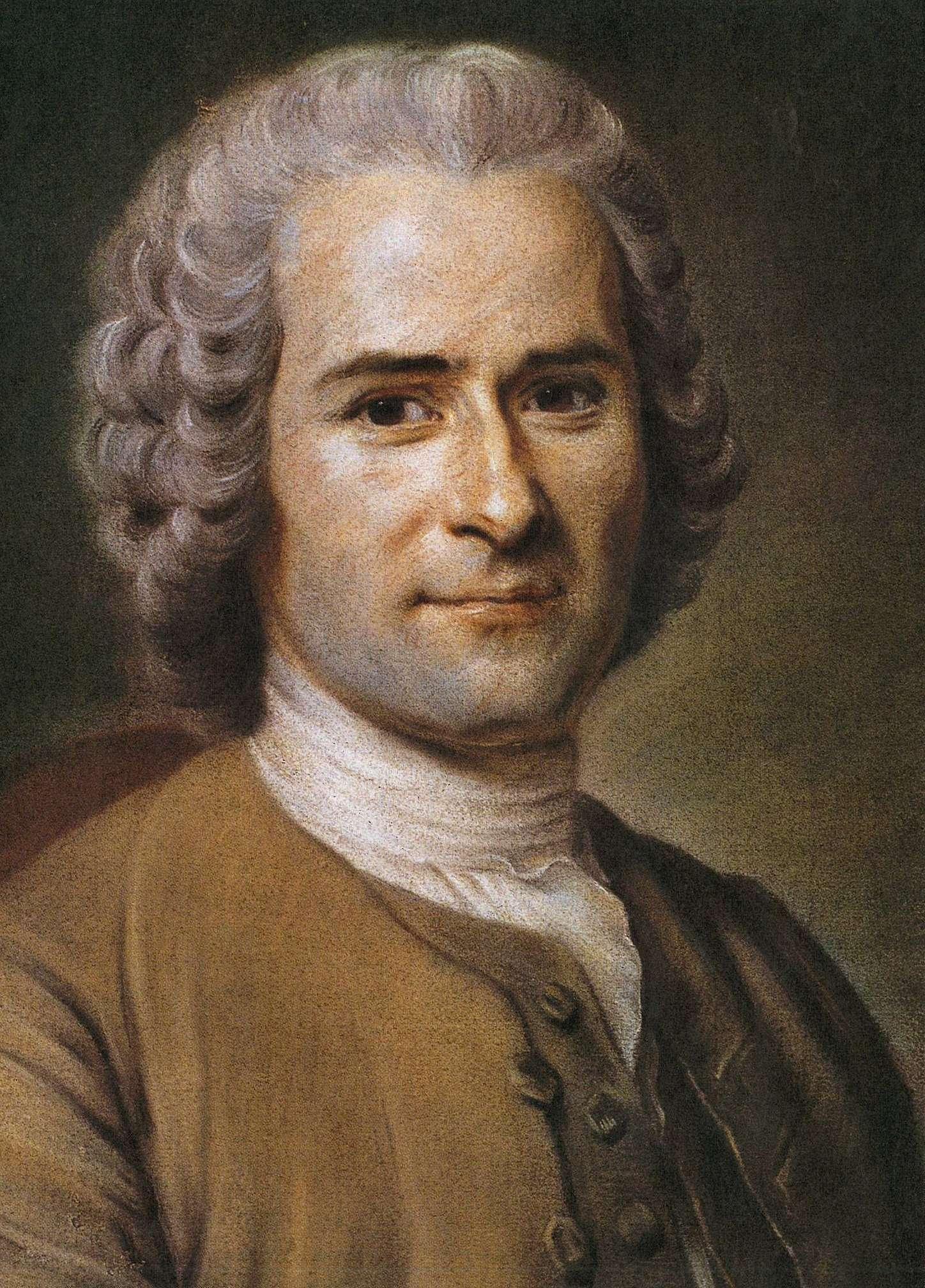 Ο Ζαν Ζακ Ρουσσώ (Jean-Jacques Rousseau, 28 Ιουνίου 1712 - 2 Ιουλίου 1778) ήταν Ελβετός φιλόσοφος, συγγραφέας και συνθέτης του 18ου αιώνα.