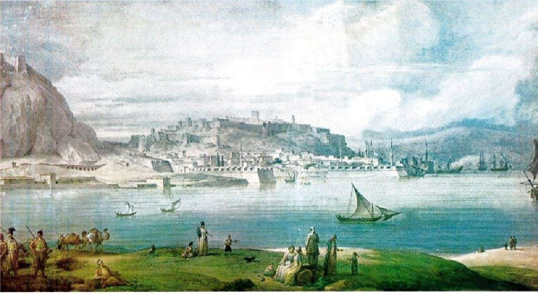 Το Ναύπλιο. Εθνικό Ιστορικό Μουσείο