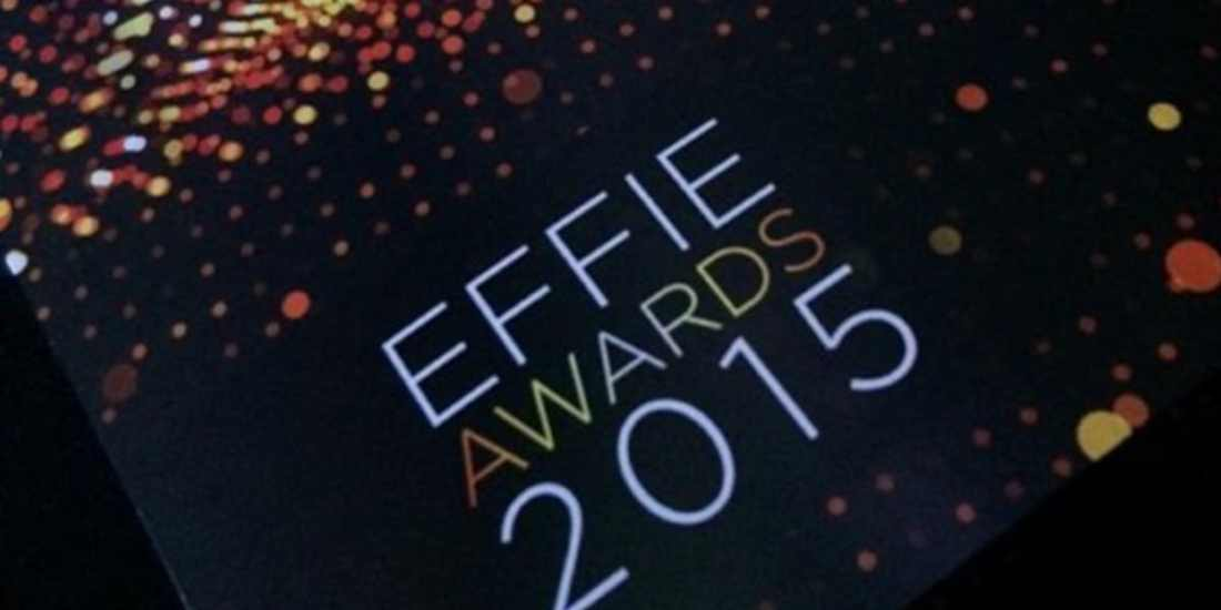 Effie Awards 2015 Eran Thomson