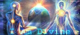 I Am Divine eraoflightdotcom