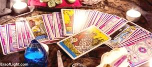 tarot cards eraoflightdotcom