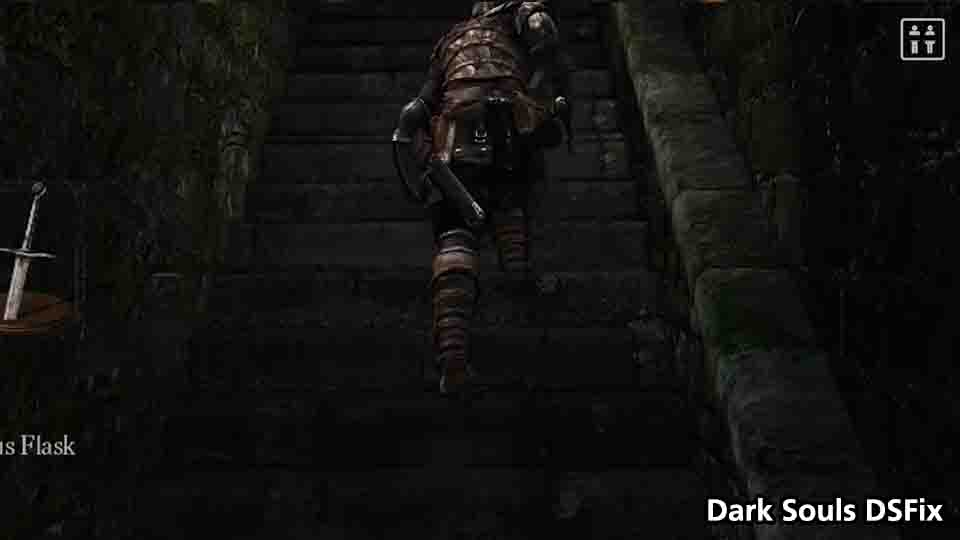 DS Stairs