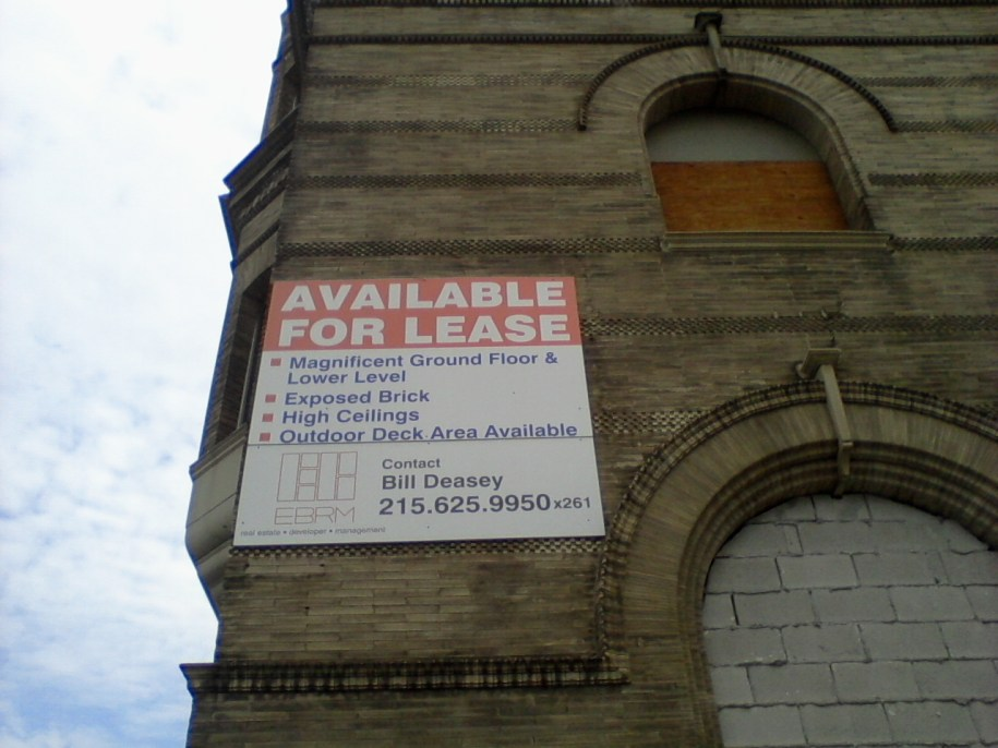divine lorraine looking for a tenant