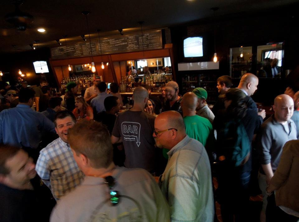 Yes, the rumors are true. Prohibition Taproom... - Prohibition Taproom