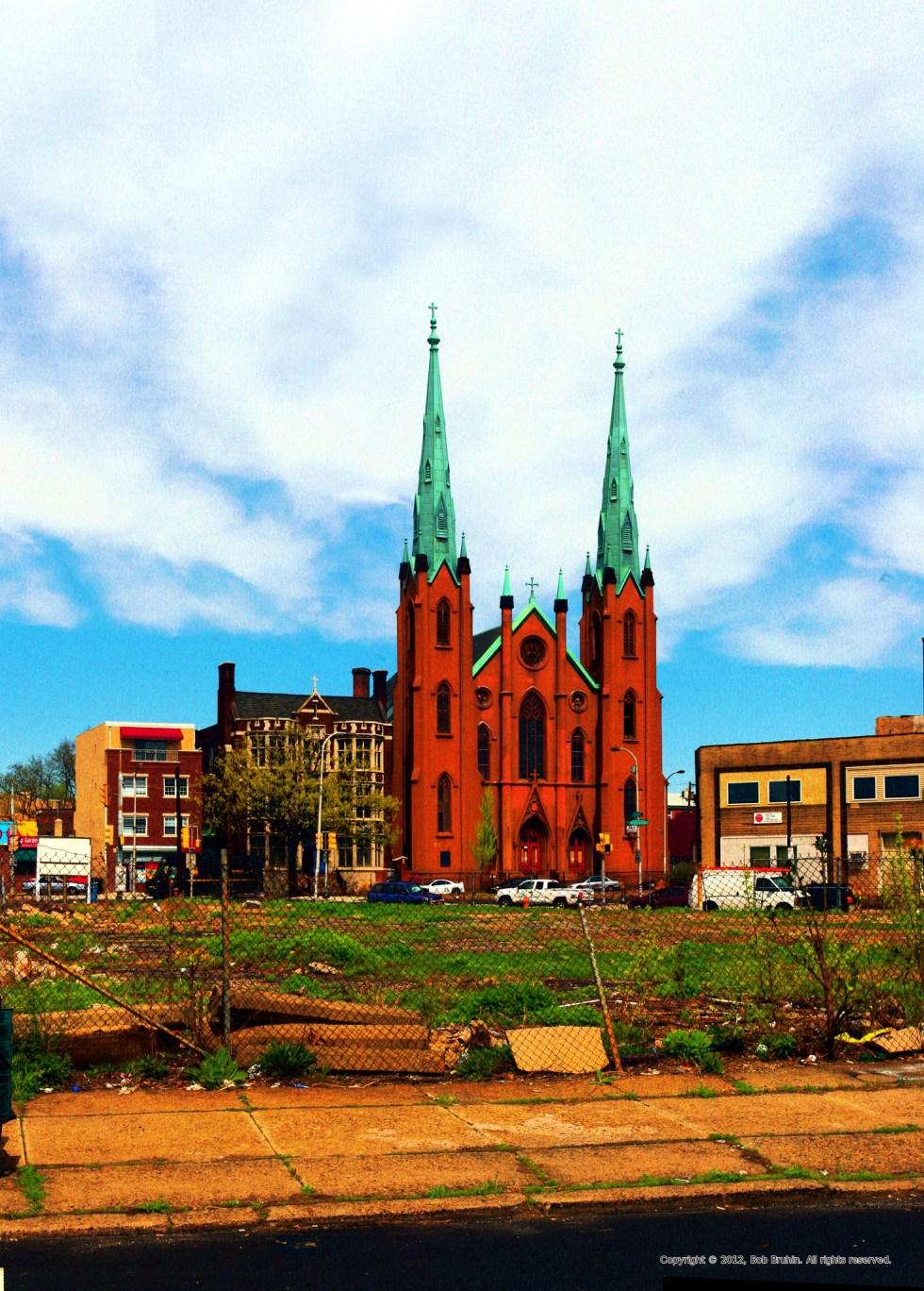 Philadelphia Churches: Plight & Potential Tickets, Philadelphia - Eventbrite