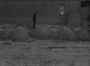 6:47 - Reading Railroad coal yard