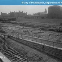 Philadelphia & Reading Railroad Yard