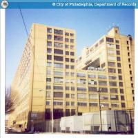 Project:401 North Broad Street