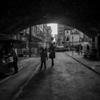 Hidden City Before the festival begins. Steve Ives Flickr