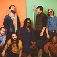 Black Joe Lewis & The Honeybears - Tickets - Union Transfer - Philadelphia, PA, February 23, 2017 | Ticketfly